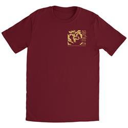 Box Garnet T-Shirt - $15