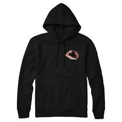 Heart Black Pullover - $35