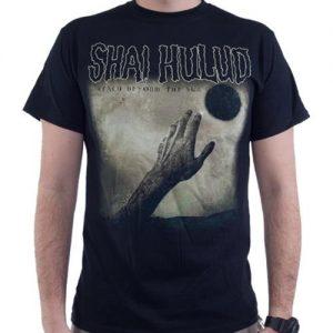 Reach Beyond The Sun Black T-Shirt - $15