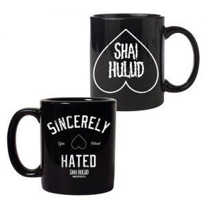 Sincerely Hated Black Coffee Mug - $12
