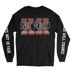 XX Black Long Sleeve Shirt - $25