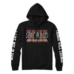 XX Black Pullover Hoodie - $35
